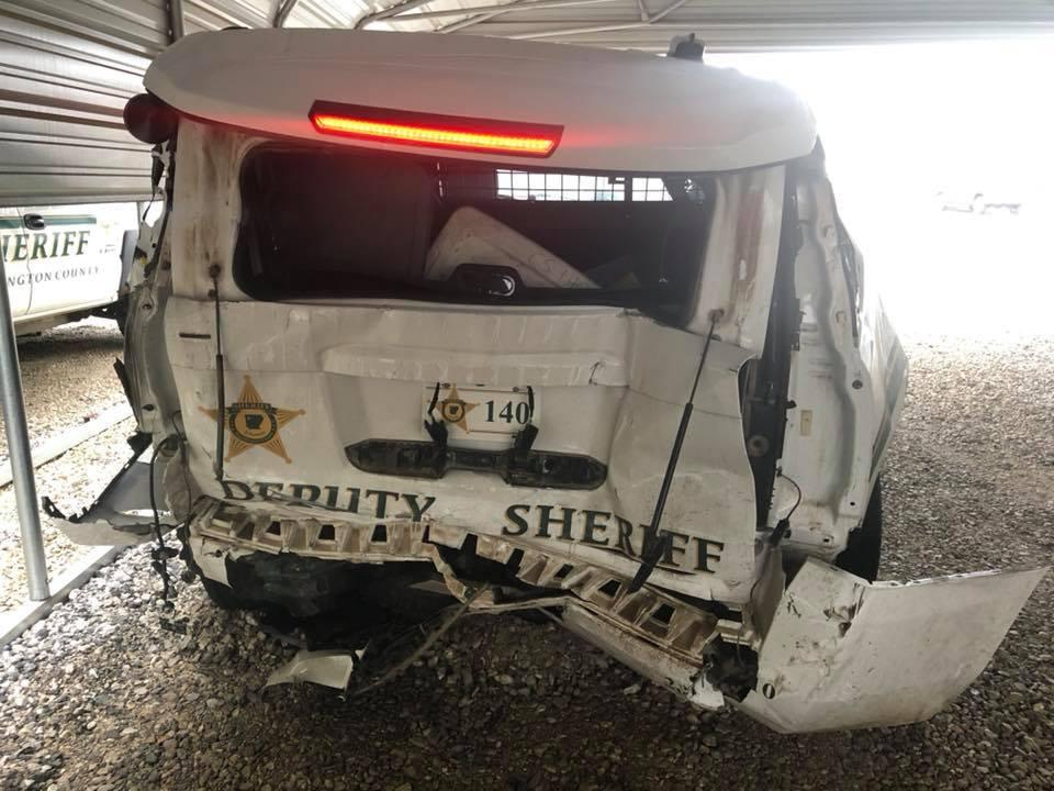 (Courtesy of the Washington County Sheriff's Office)