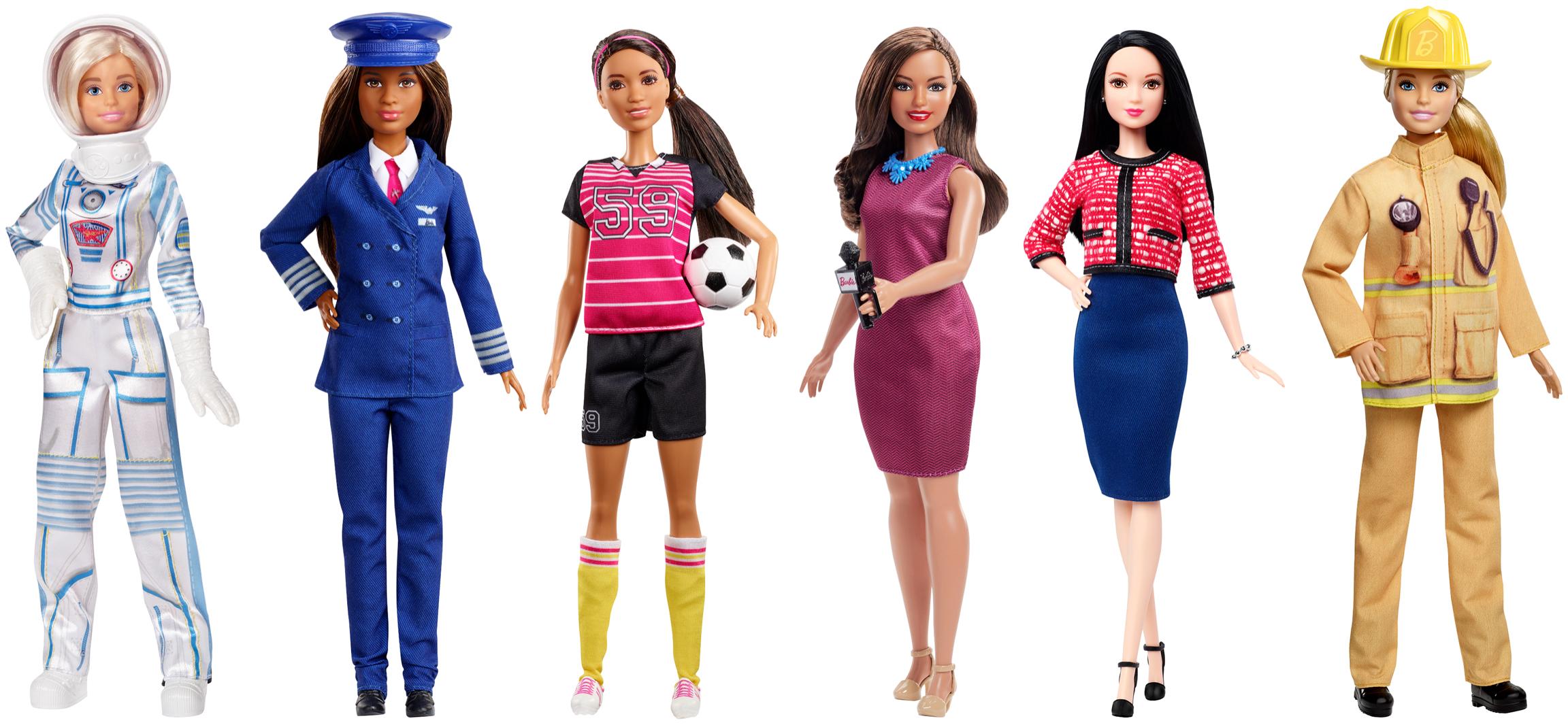 Barbie 'Be Anything' Tour Kicks Off In Northwest Arkansas