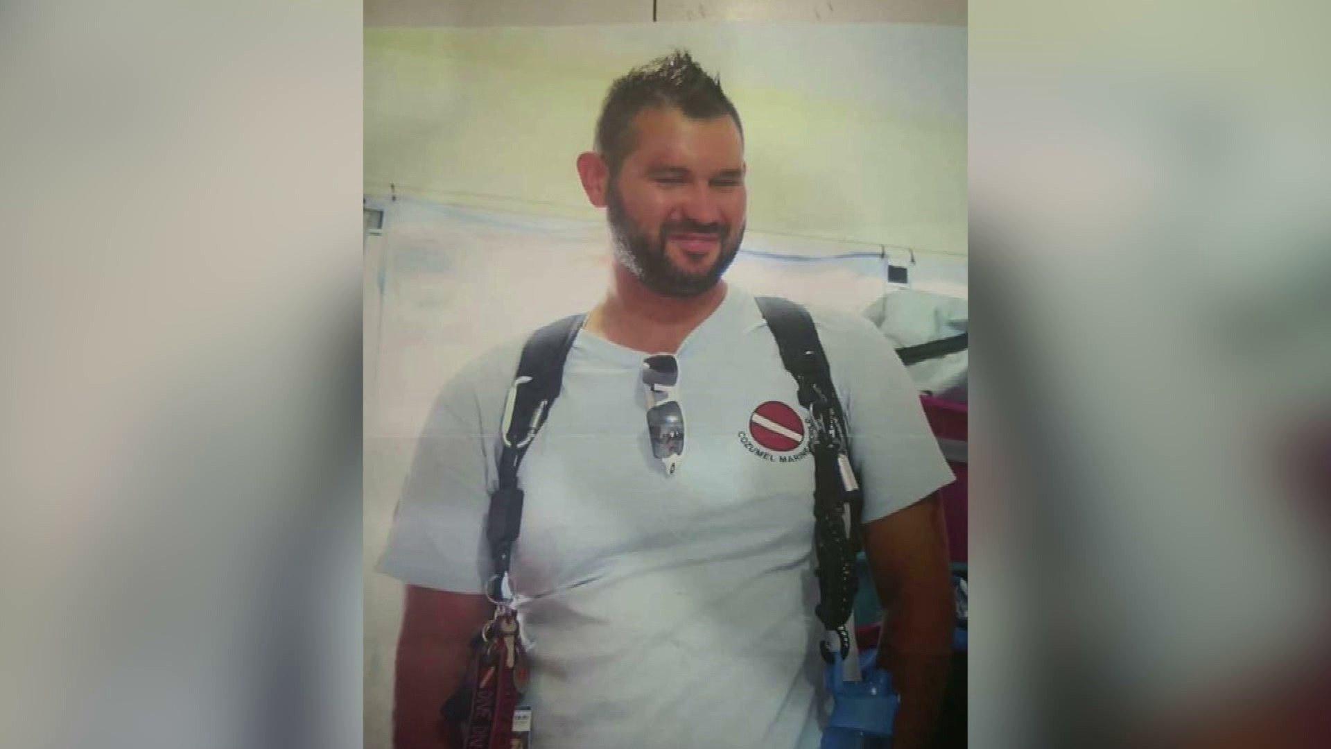 Oklahoma Man Goes Missing In Mexico thumbnail