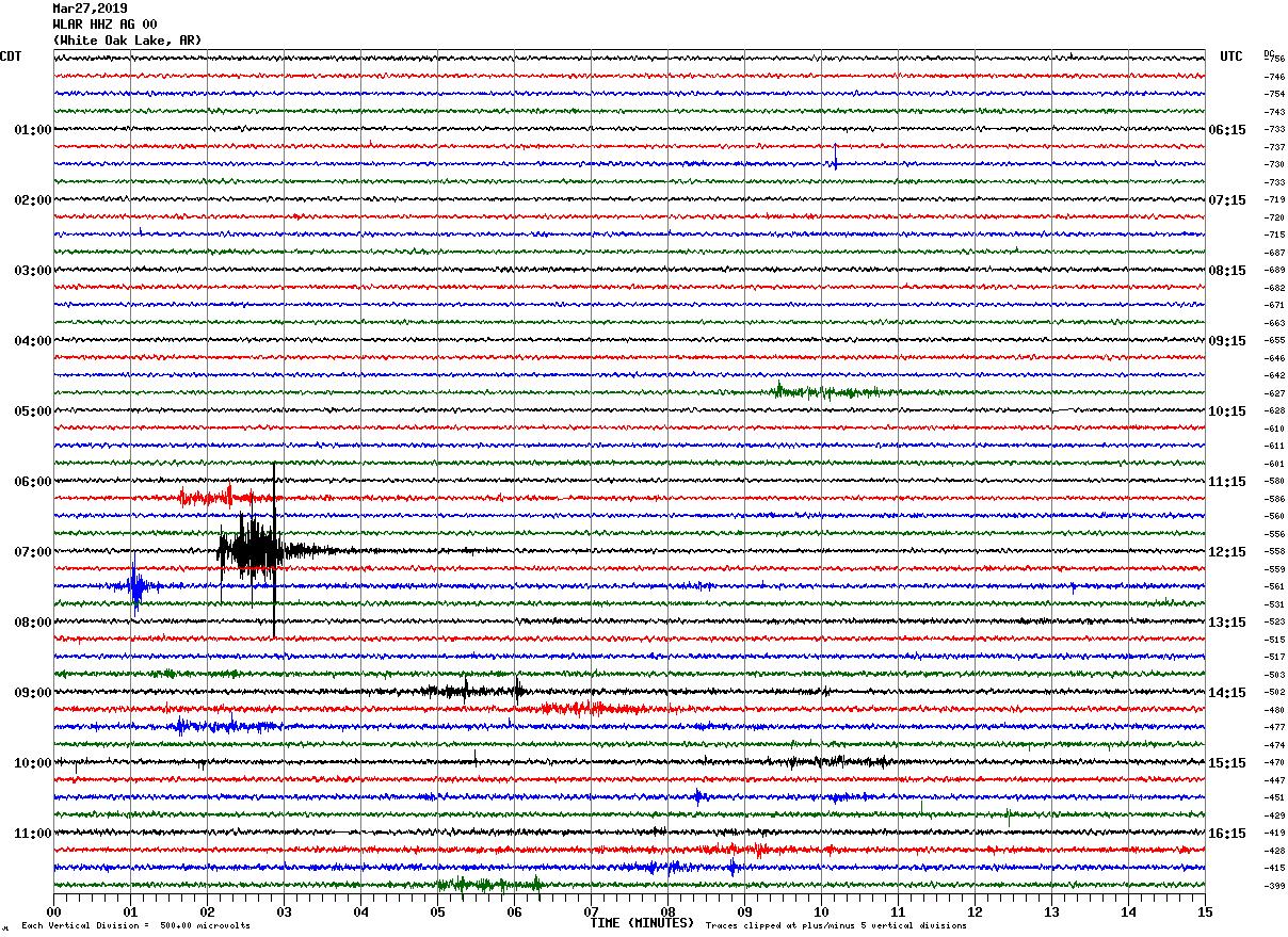 Camden Explosion Measured Seismically, Heard For Miles thumbnail