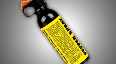 Man Charged With Dui Sprayed Axe Body Spray In Mouth To
