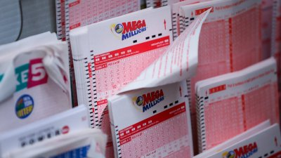 No Jackpot Winner After Mega Millions Drawing Delayed Due To