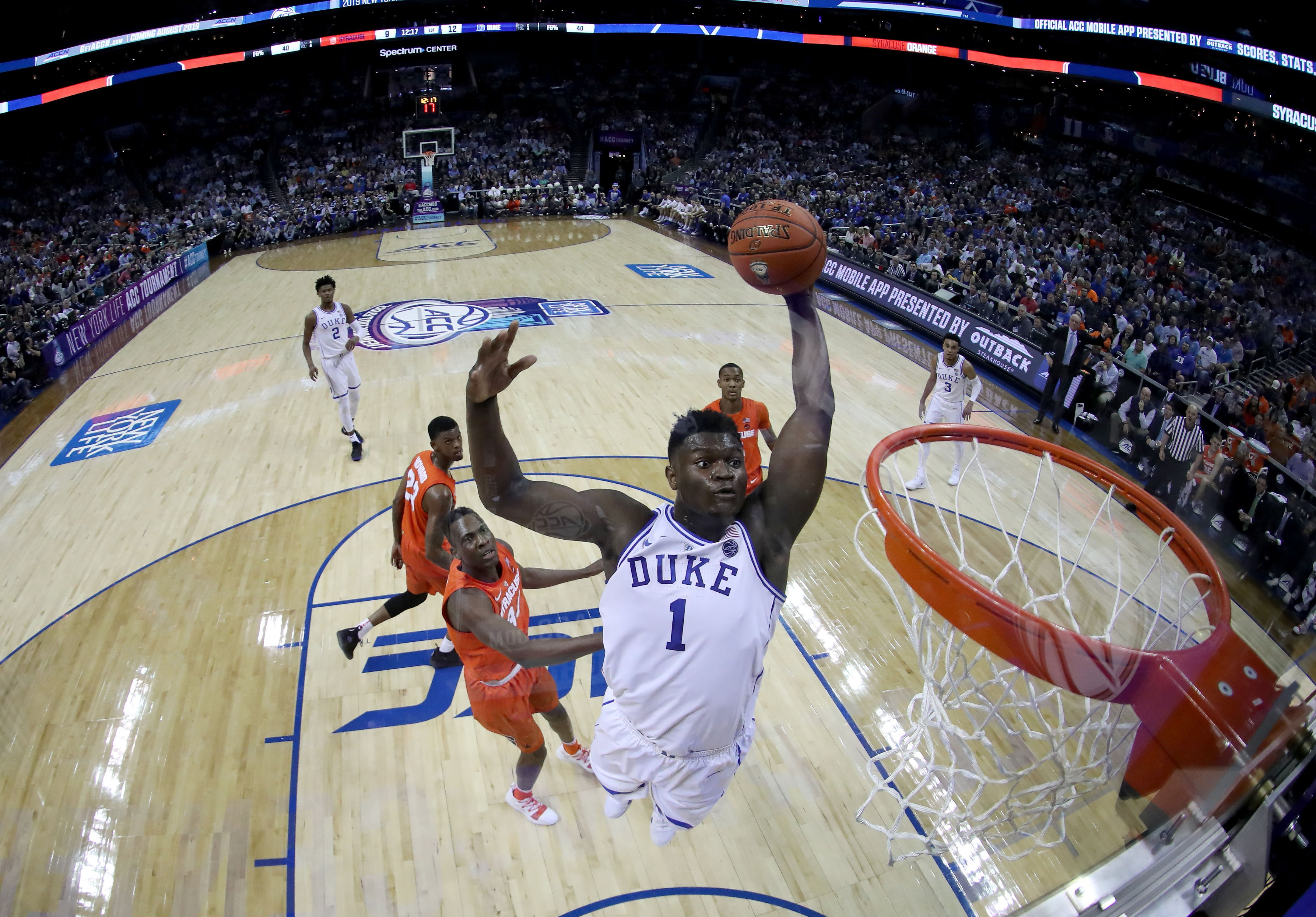 Everything You Need To Know For March Madness 2019 thumbnail