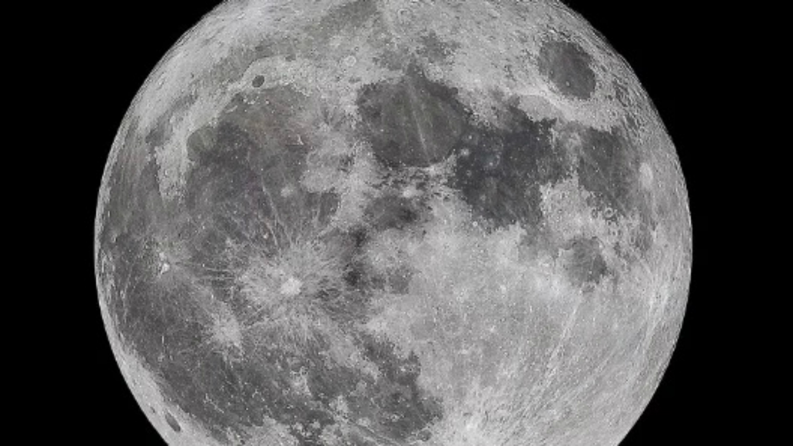 'Super Worm Moon' rises on first day of Spring