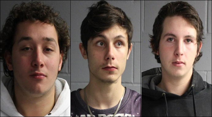 New Hampshire Teens Charged After Allegedly Attacking 18-Year-Old With Autism, Setting His Hair On Fire thumbnail