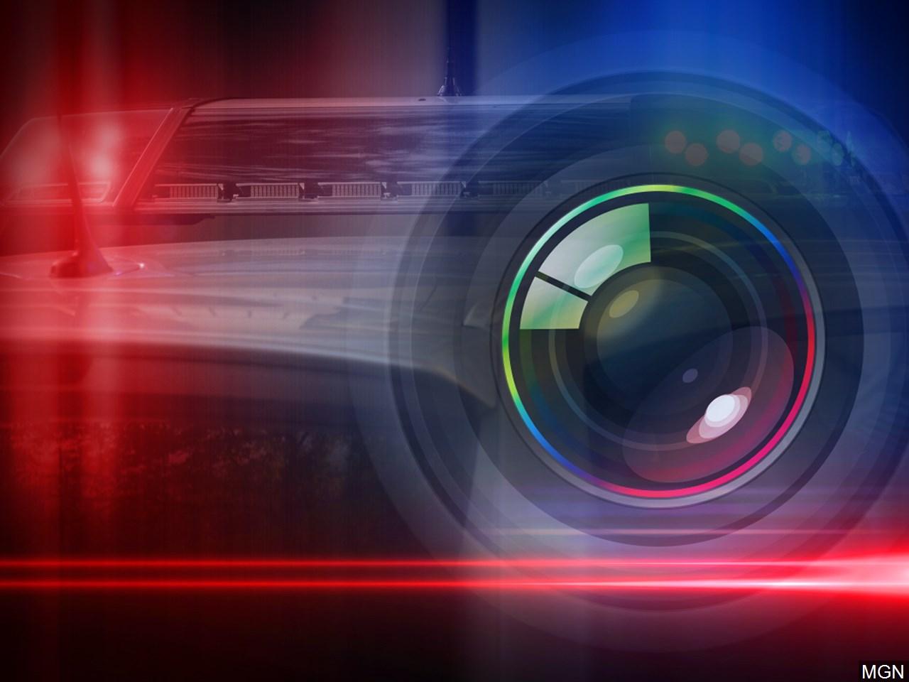 Hidden Camera Found In Women's Bathroom At Sallisaw Restaurant, Man Arrested thumbnail