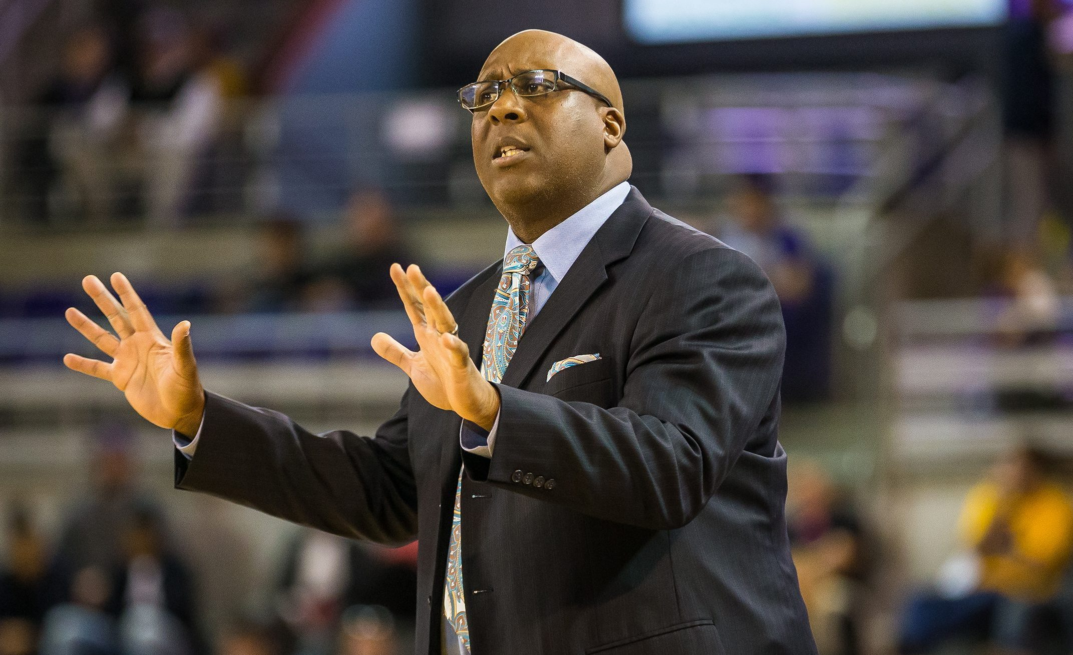 Corey Williams Named Razorbacks Basketball Assistant