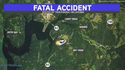 Arkansas Man Dies In Traffic Accident Near Tahlequah | Fort Smith