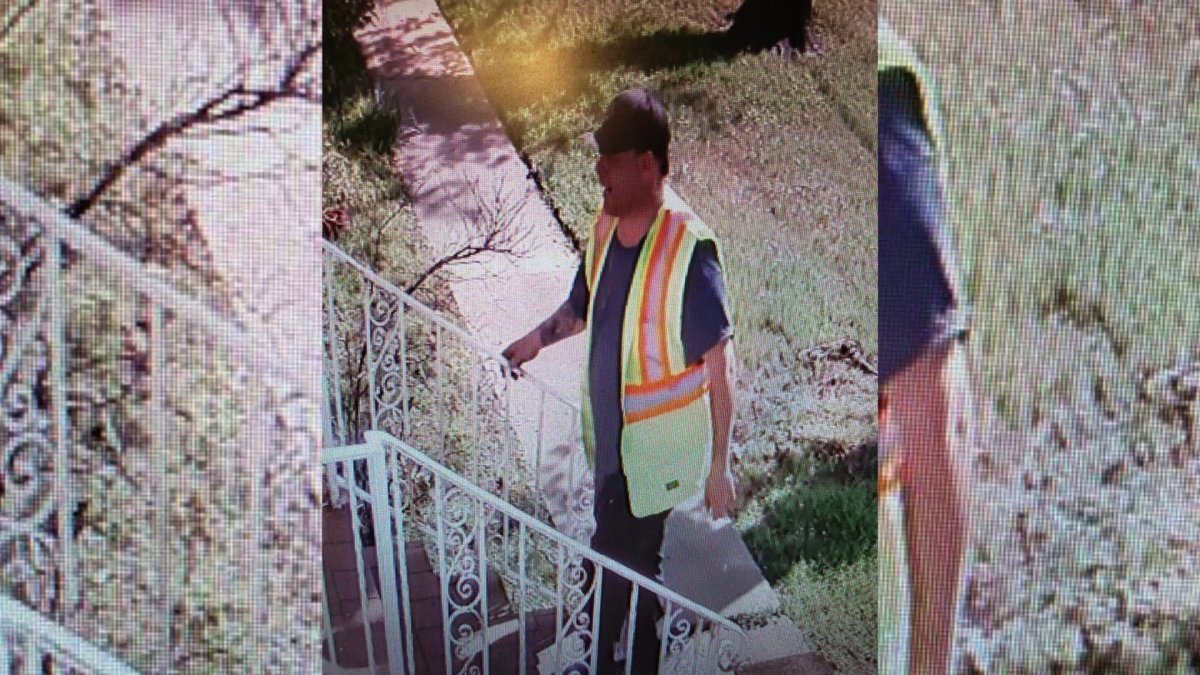 Police: Man Targeting Fort Smith Senior Citizens With Black Mold Scam
