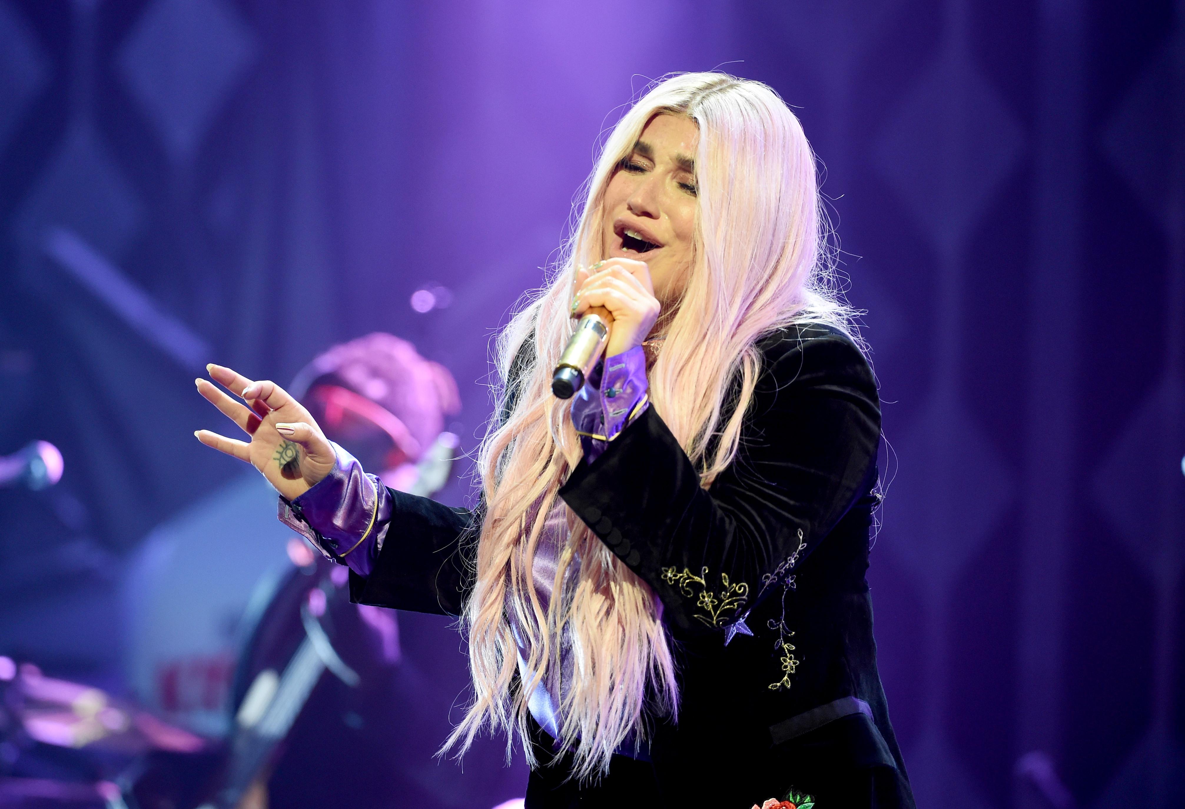 Kesha Headlining UA Springtime Of Youth Music Festival thumbnail