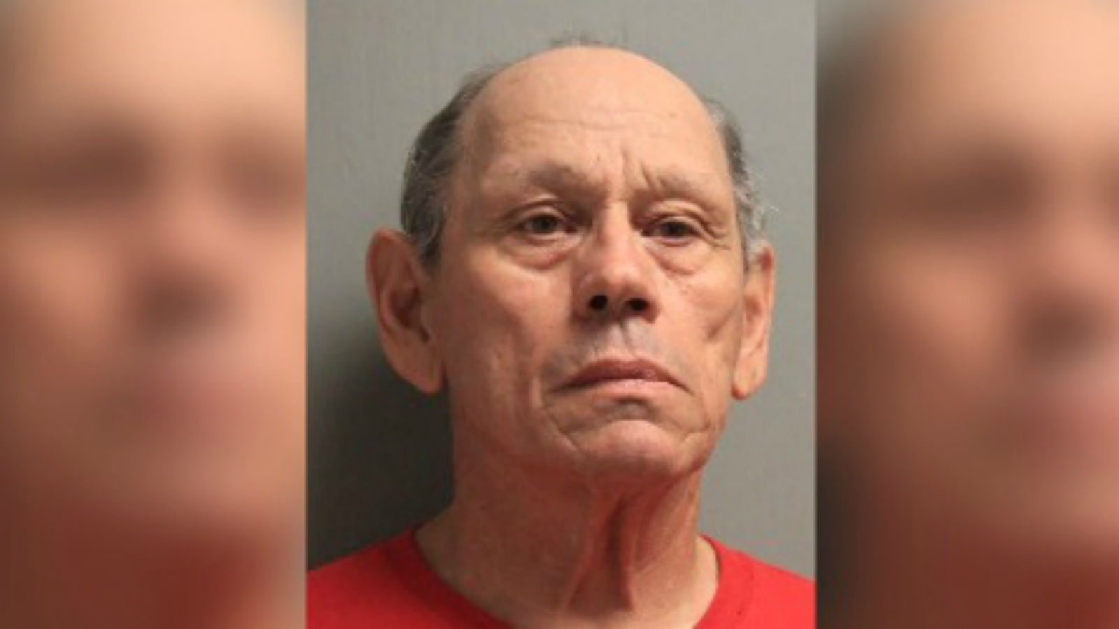 A 71-Year-Old Louisiana Man Has Been Arrested On 100 Counts Of Child Rape thumbnail