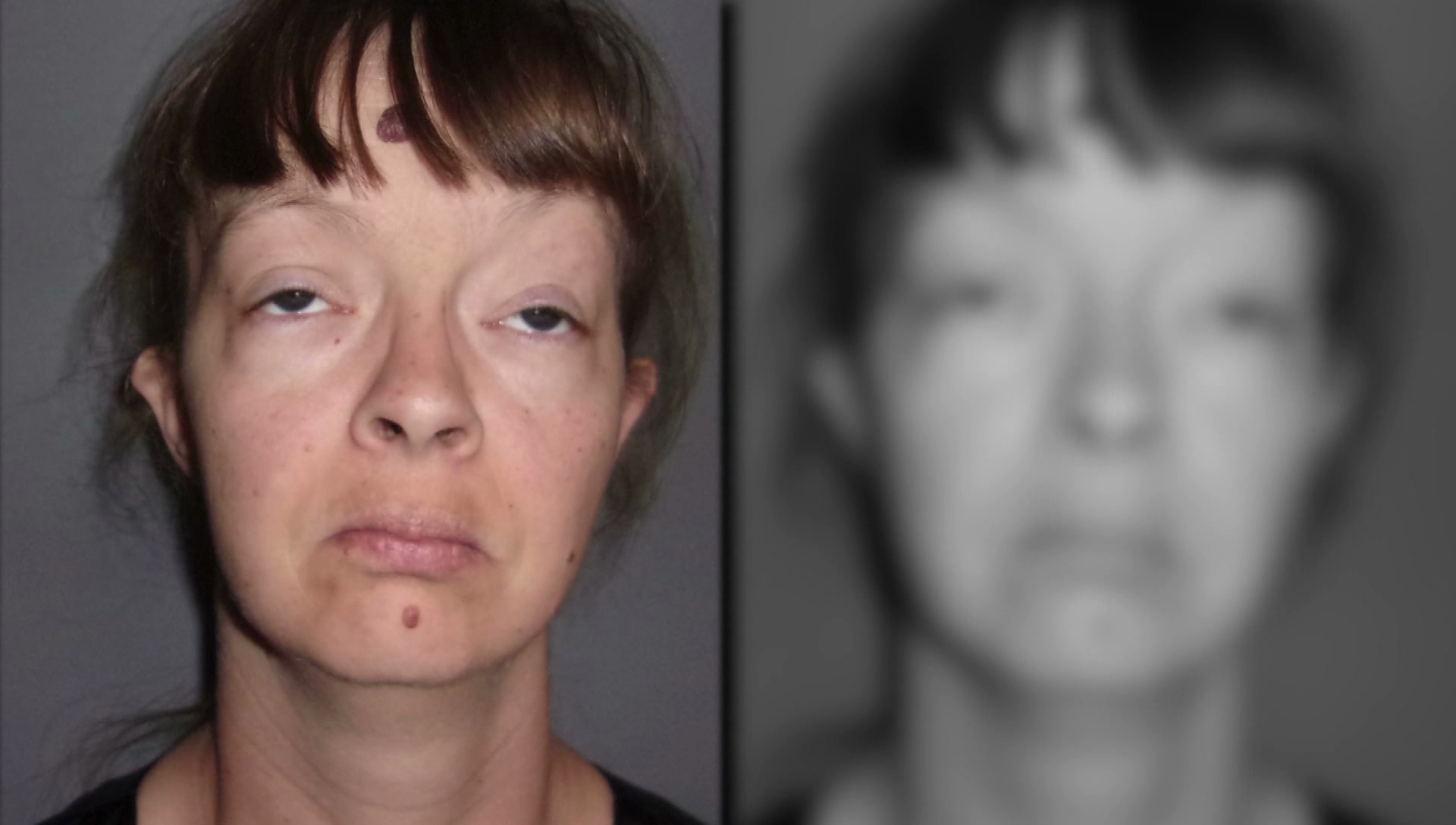 Oklahoma Mother Accused Of Starving Her Children, Making Them Eat Dog Feces thumbnail