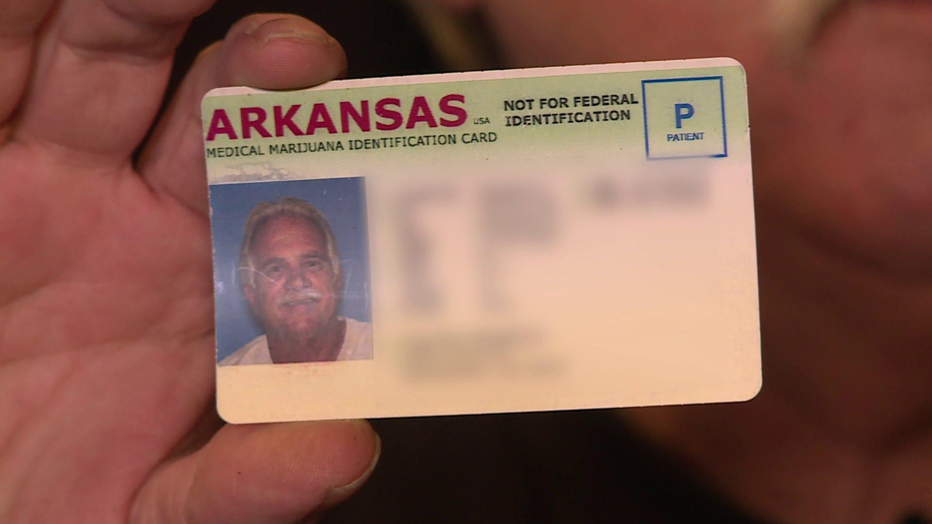 Arkansas Health Department To Reissue Medical Marijuana Cards