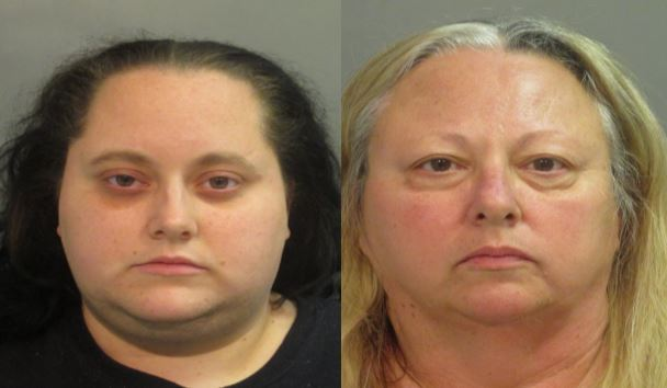 Farmington Women Deny Negligent Homicide Charges In Girl's Death - Washington County, Arkansas