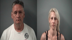 Parents Charged With Murder In Death Of Illinois 5-Year-Old