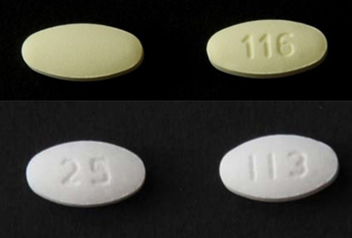 FDA: Recall Of Blood Pressure Medication Expanded Again