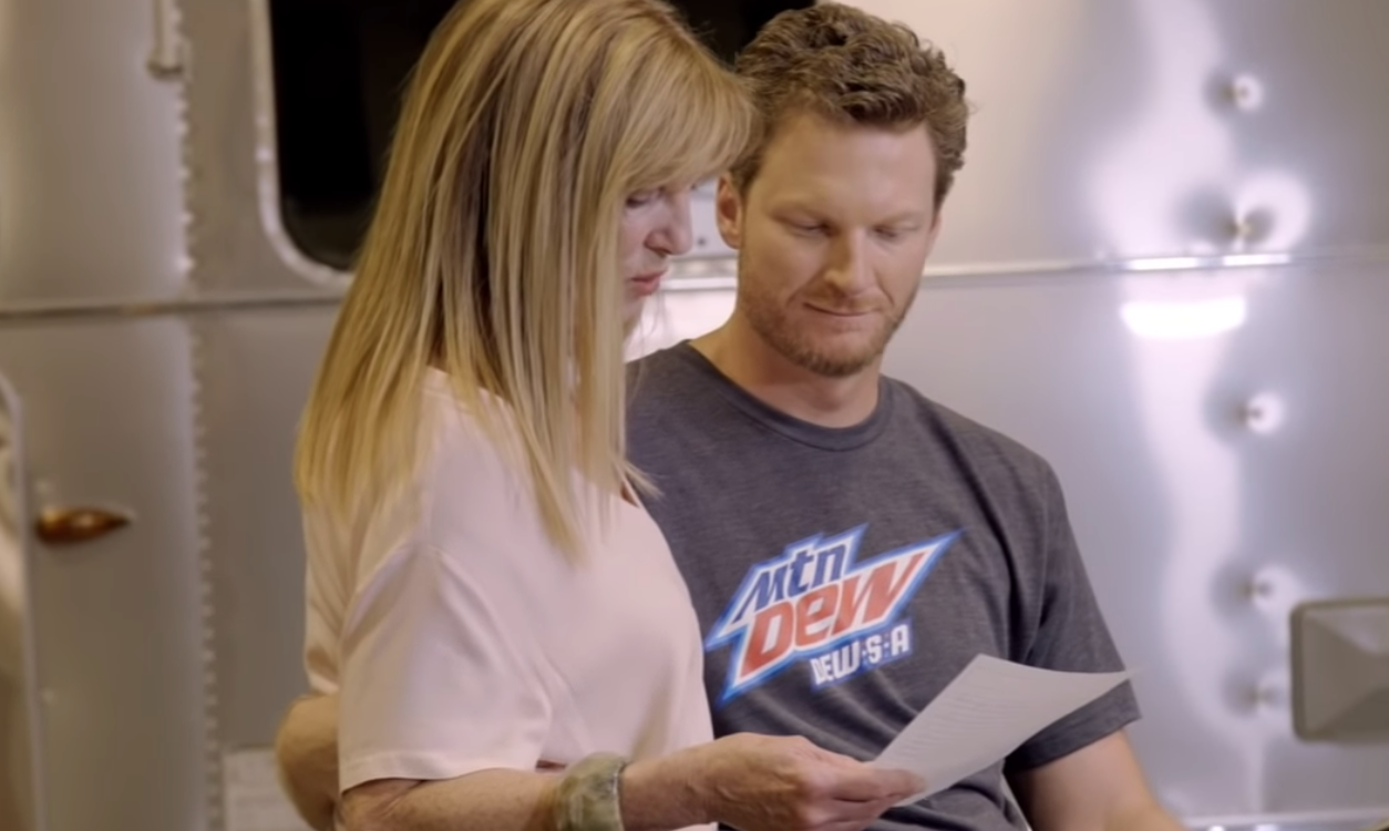 Brenda Jackson, Mother Of Dale Earnhardt Jr., Dies At 65 After Battle With Cancer thumbnail