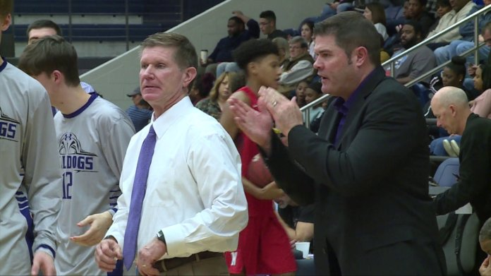 Stamps Takes Over Fayetteville Basketball As Adams Retires