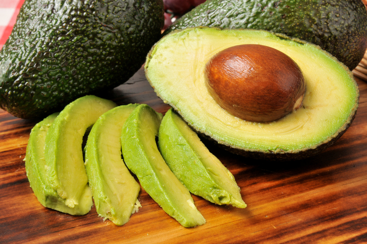 Could America Run Out Of Avocados If President Trump Shuts The U.S.-Mexico Border? thumbnail