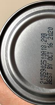 Some cans of Hunt's Tomato Paste No Salt Added are being recalled for the potential presence of mold.