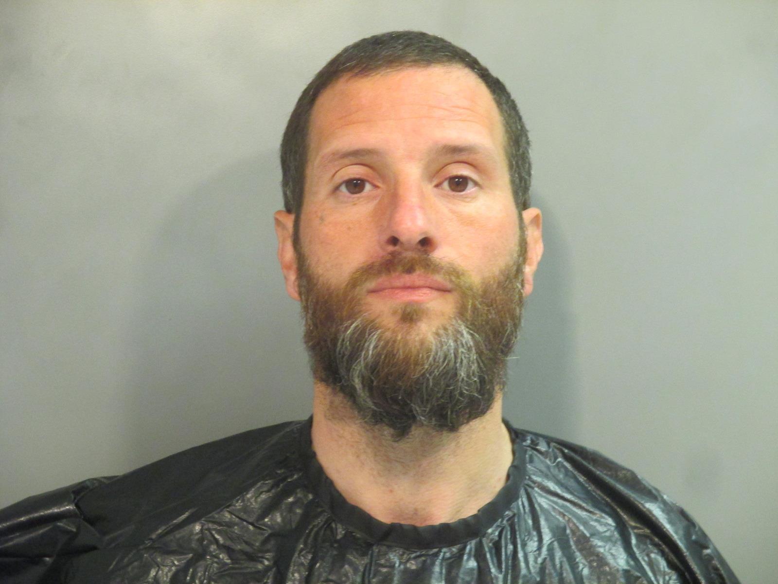 Arkansas Man Denies Fayetteville Bank Robberies thumbnail