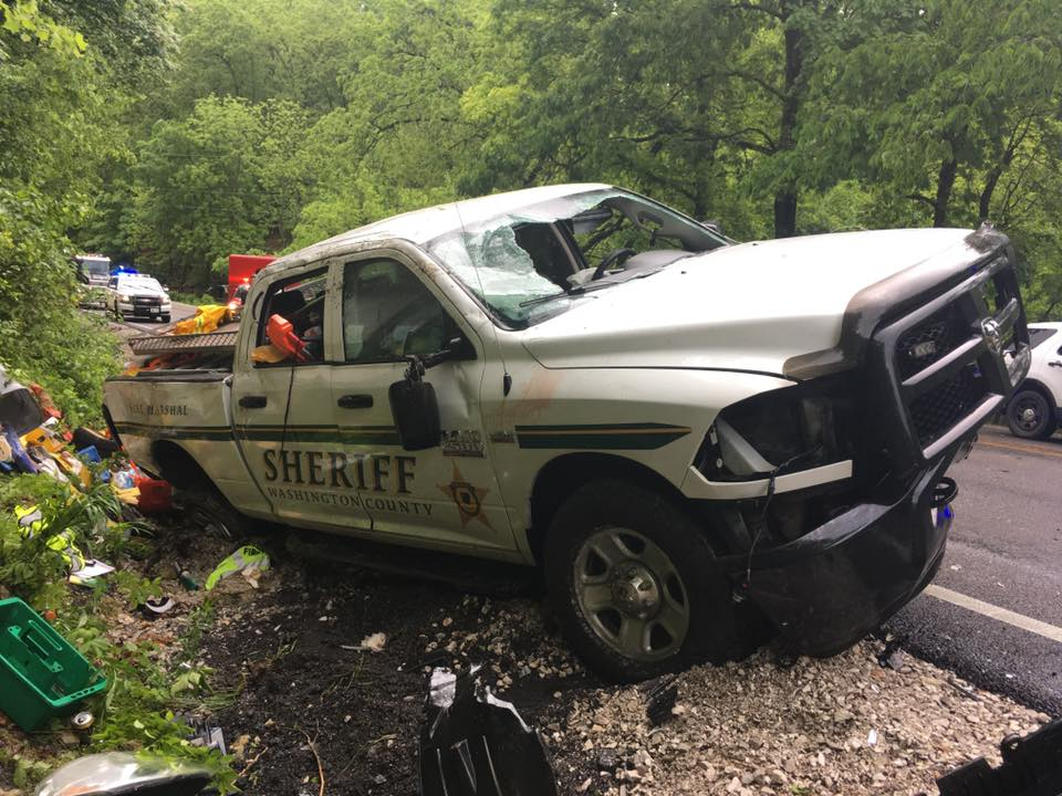 (Courtesy of the Washington County Sheriff's Office)