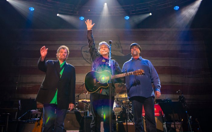 Country Legends Alabama, John Anderson Coming To Walmart AMP