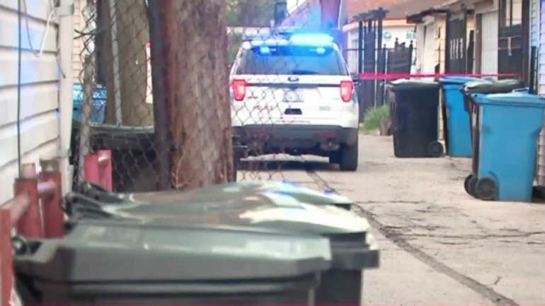 3 Charged After Newborn Left Atop Trash Can In Chicago