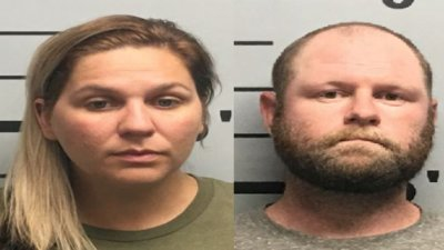 Gravette Couple Accused Of Embezzling More Than $100,000
