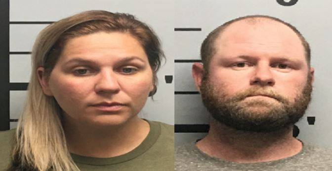 Gravette Couple Accused Of Embezzling More Than $100,000 From Sulphur Springs