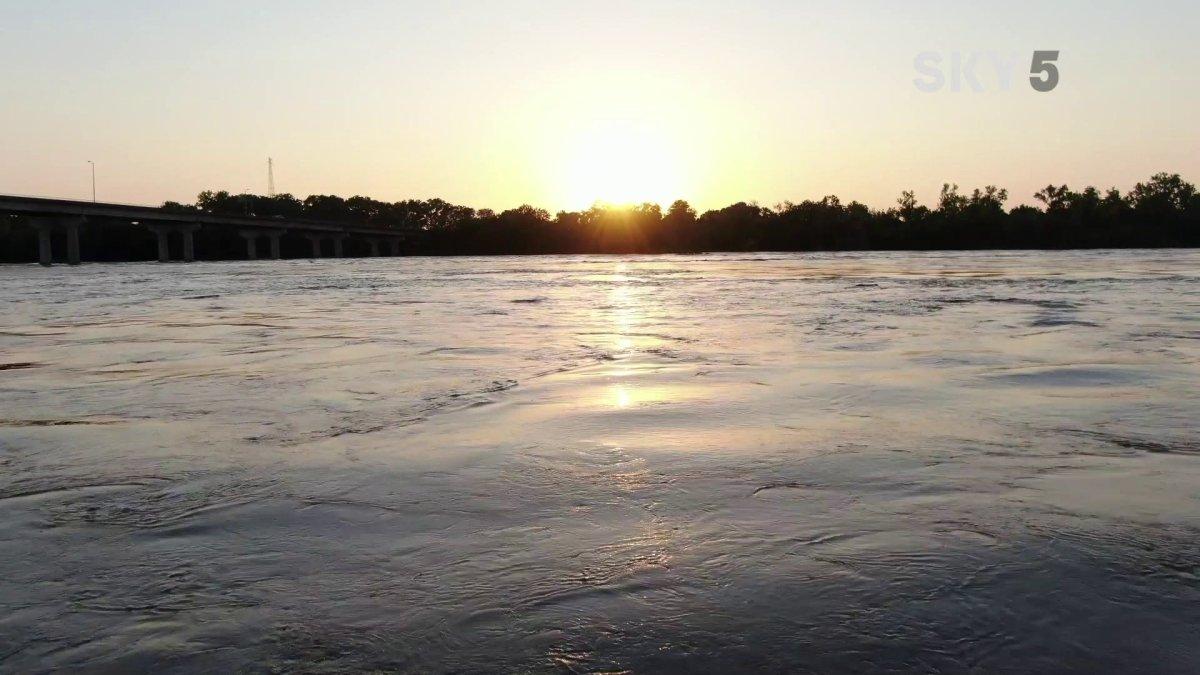 Top 10 Arkansas River Floods