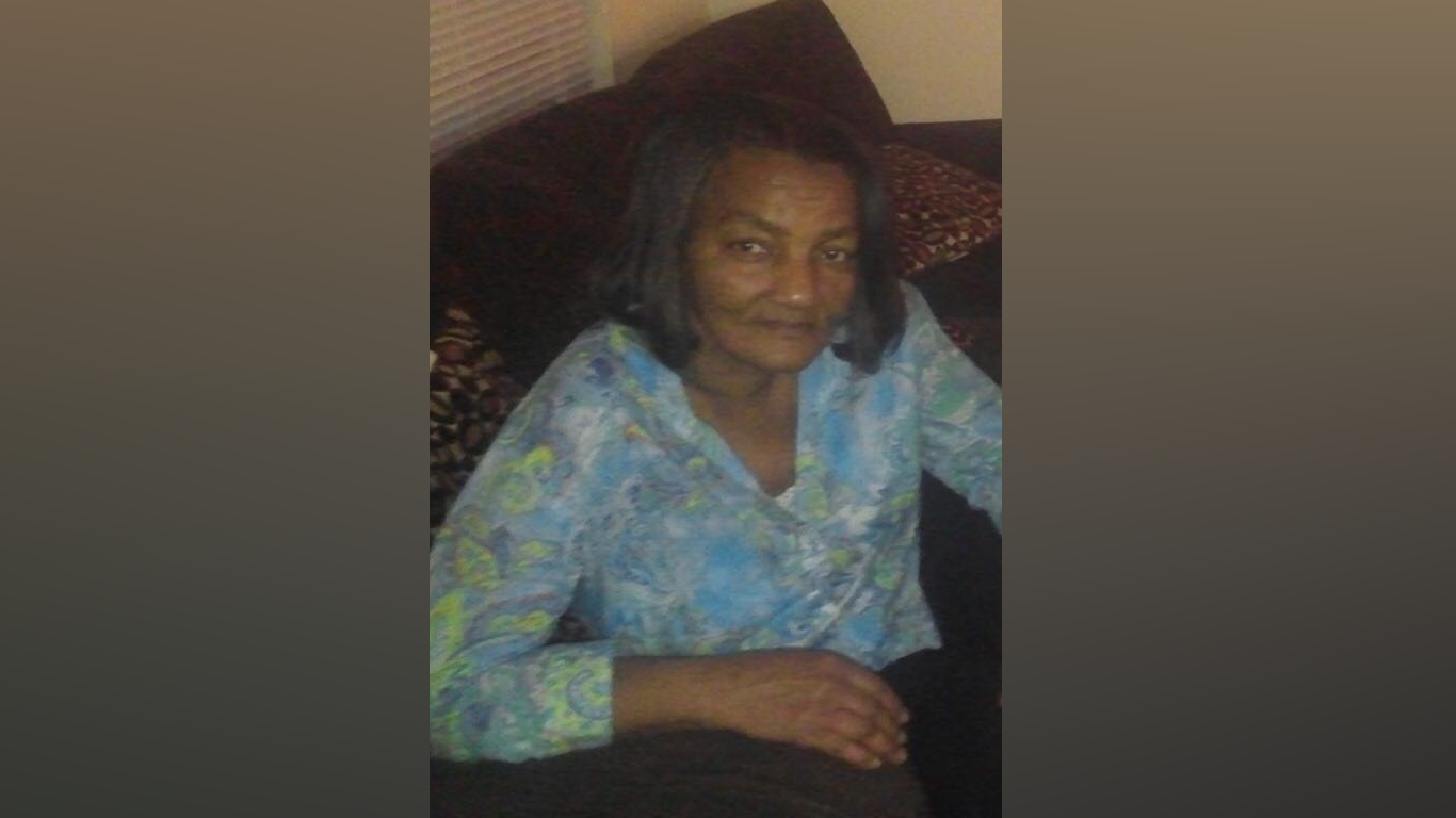 Fort Smith Police Searching For Missing Woman thumbnail