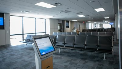 American Airlines Adds 15 New Gates At DFW For American