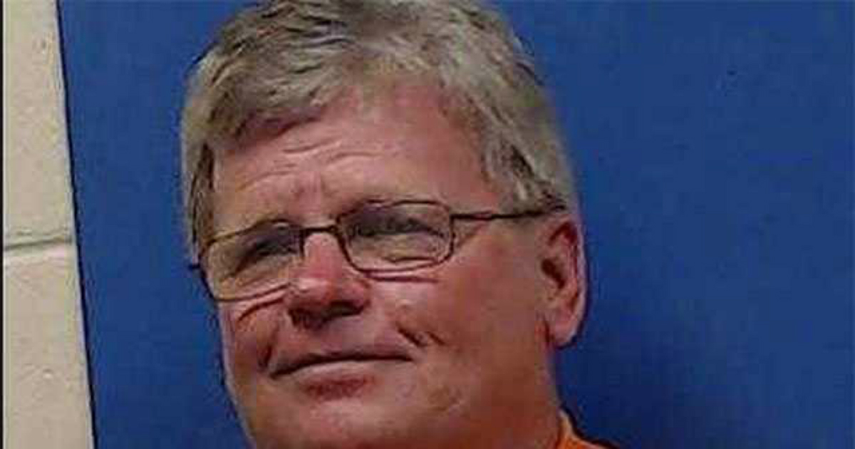 Mississippi Lawmaker Punched Wife For Not Getting Undressed For Sex Fast Enough, Police Say thumbnail