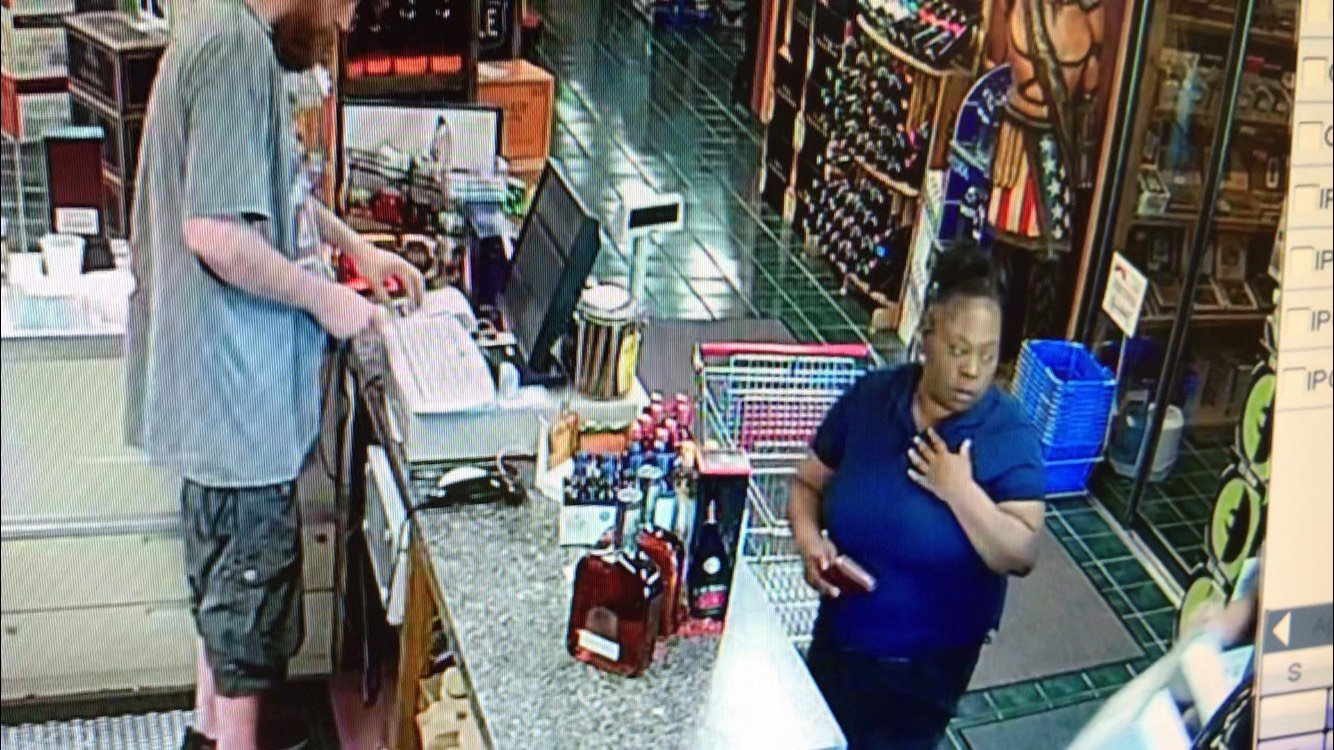 Suspect accused of using fake debit card to purchase $1,000 worth of alcohol