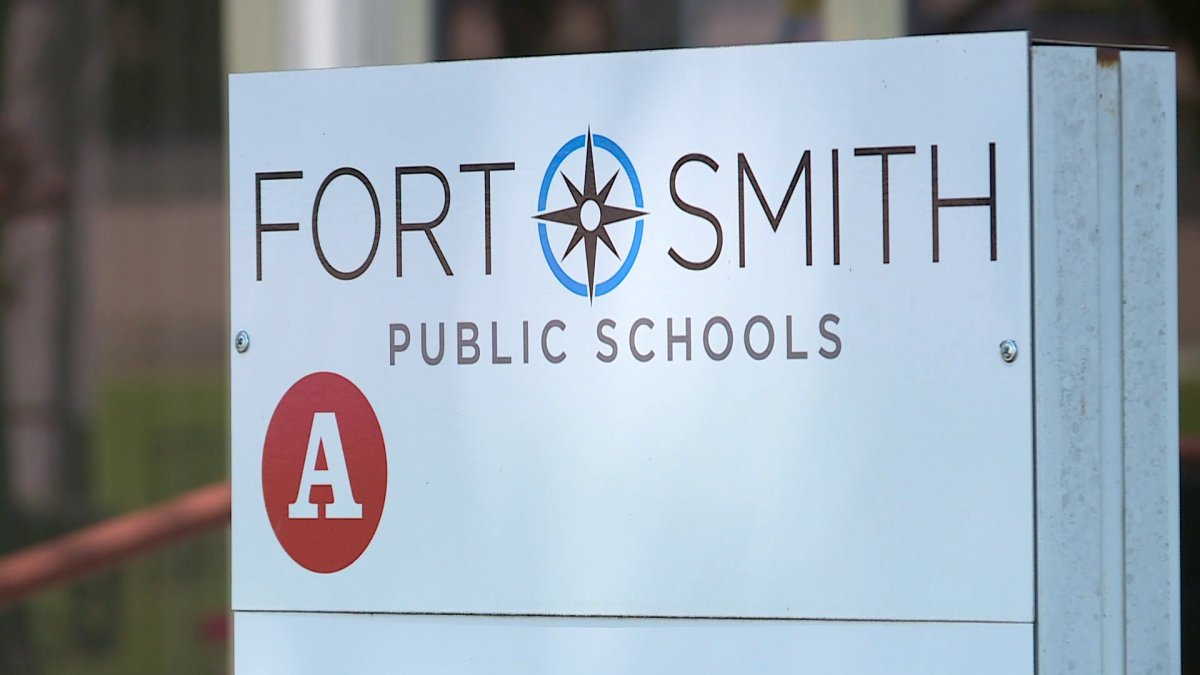 Fort Smith Public Schools Closed Through Thursday Due To