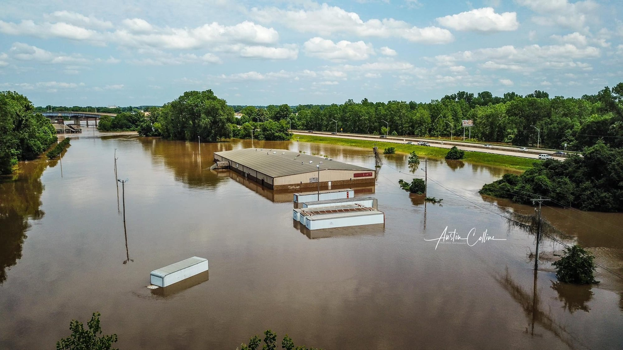 Fort Smith (Courtesy Austin Collins)