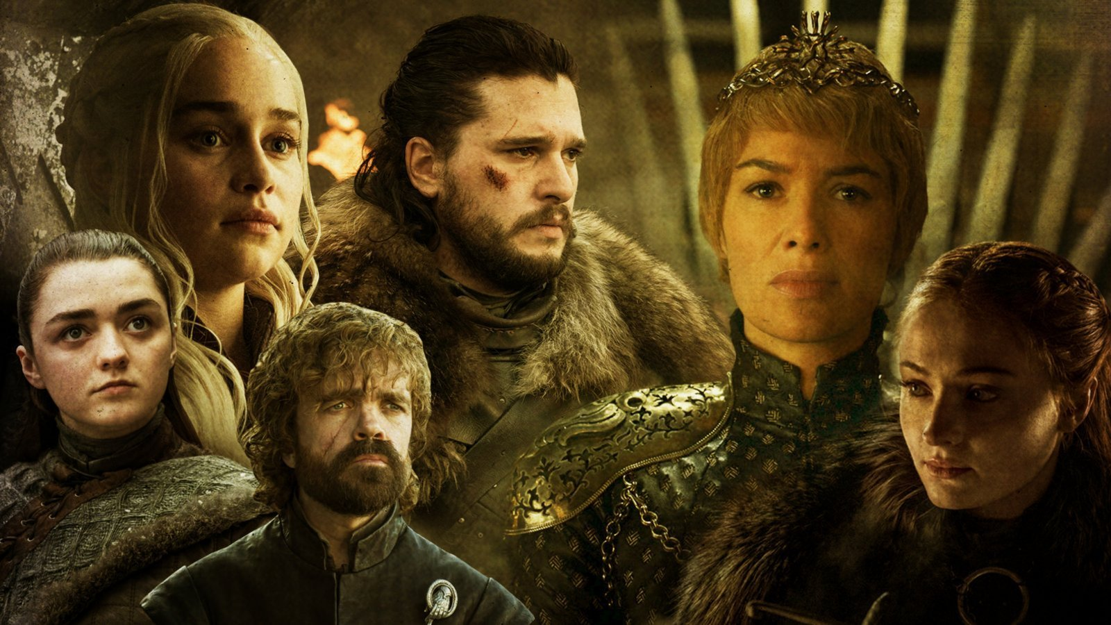 More Than 600,000 People Want 'Game Of Thrones' Final Season Remade thumbnail