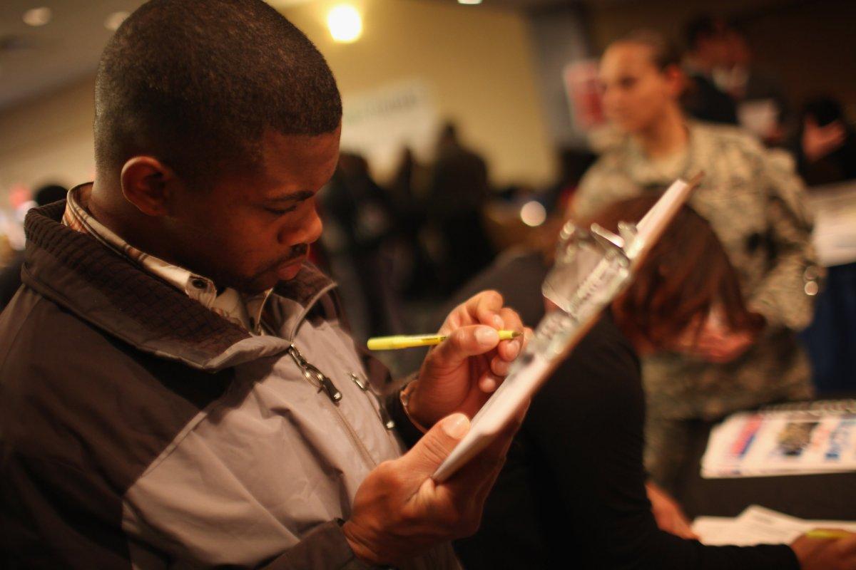 Pine Bluff Job Applications Won't Ask About Criminal