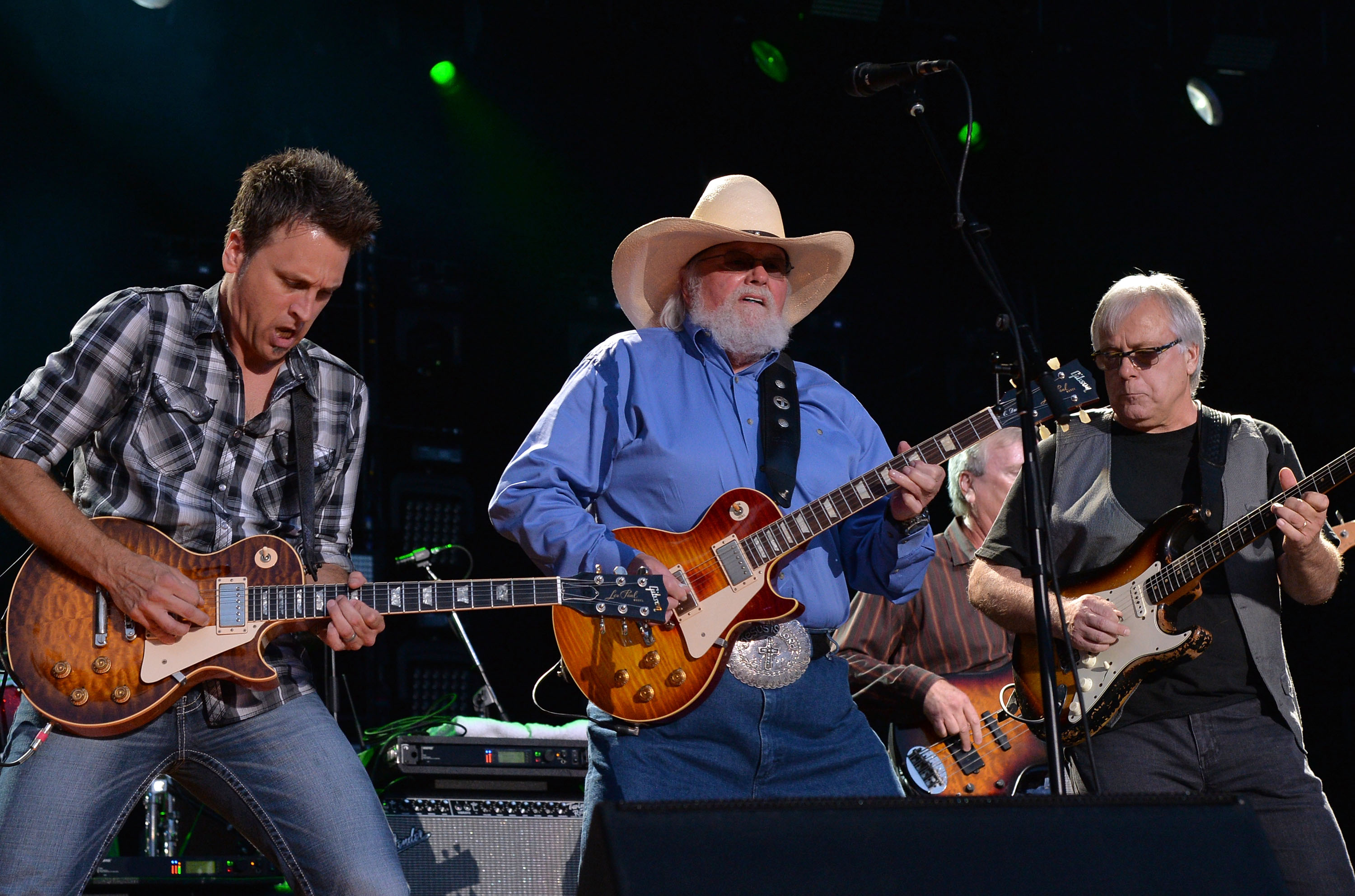 The Charlie Daniels Band To Perform At Cherokee Casino & Hotel West Siloam Springs thumbnail