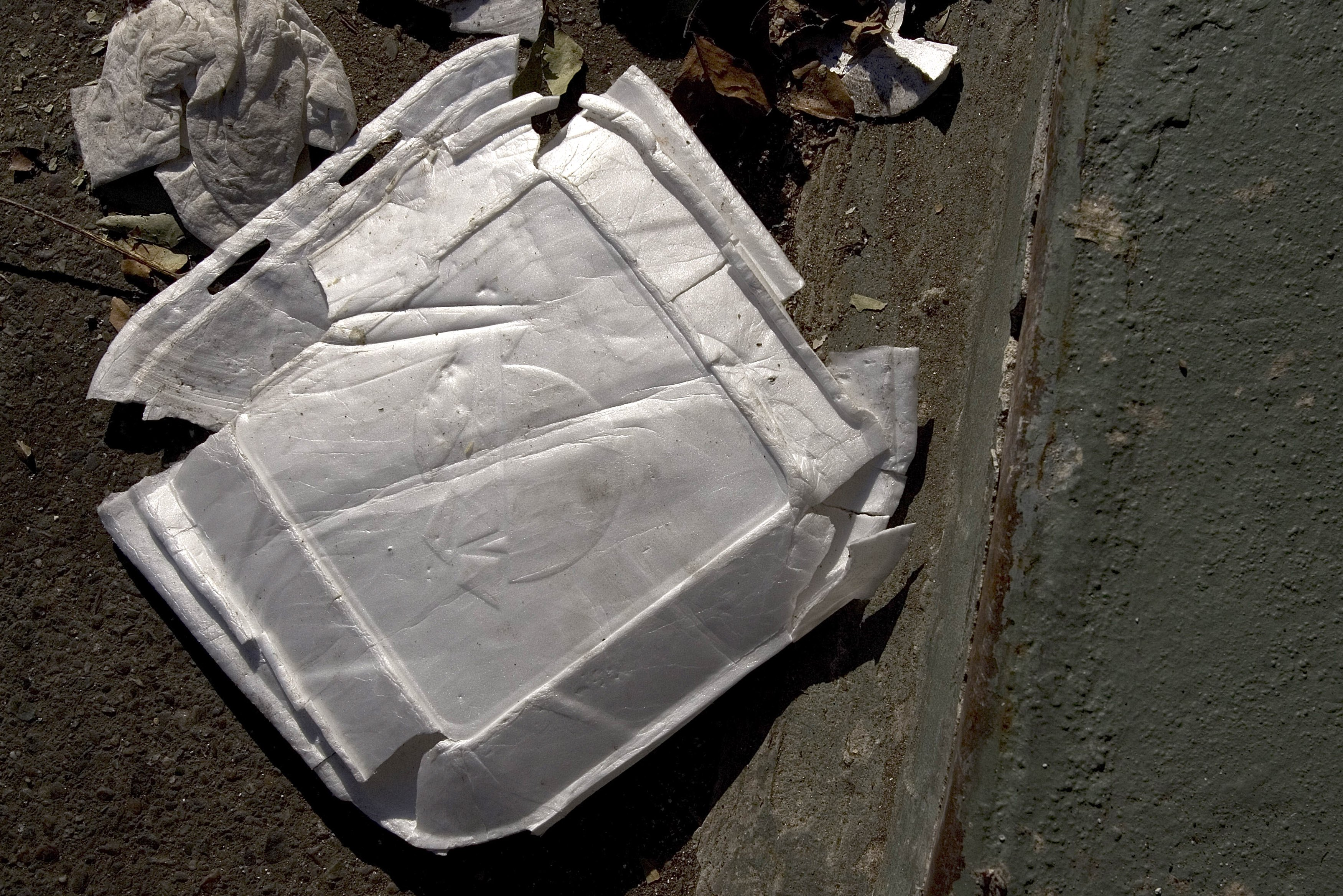Fayetteville Could Soon Ban Styrofoam Food Containers thumbnail