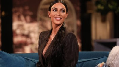 Image result for Kim Kardashian West has helped free 17 people from prison in the last 90 days