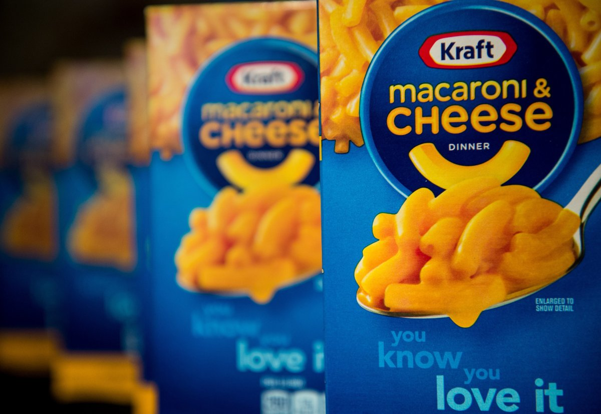Kraft Will Help Pay For A Babysitter On Mother's Day