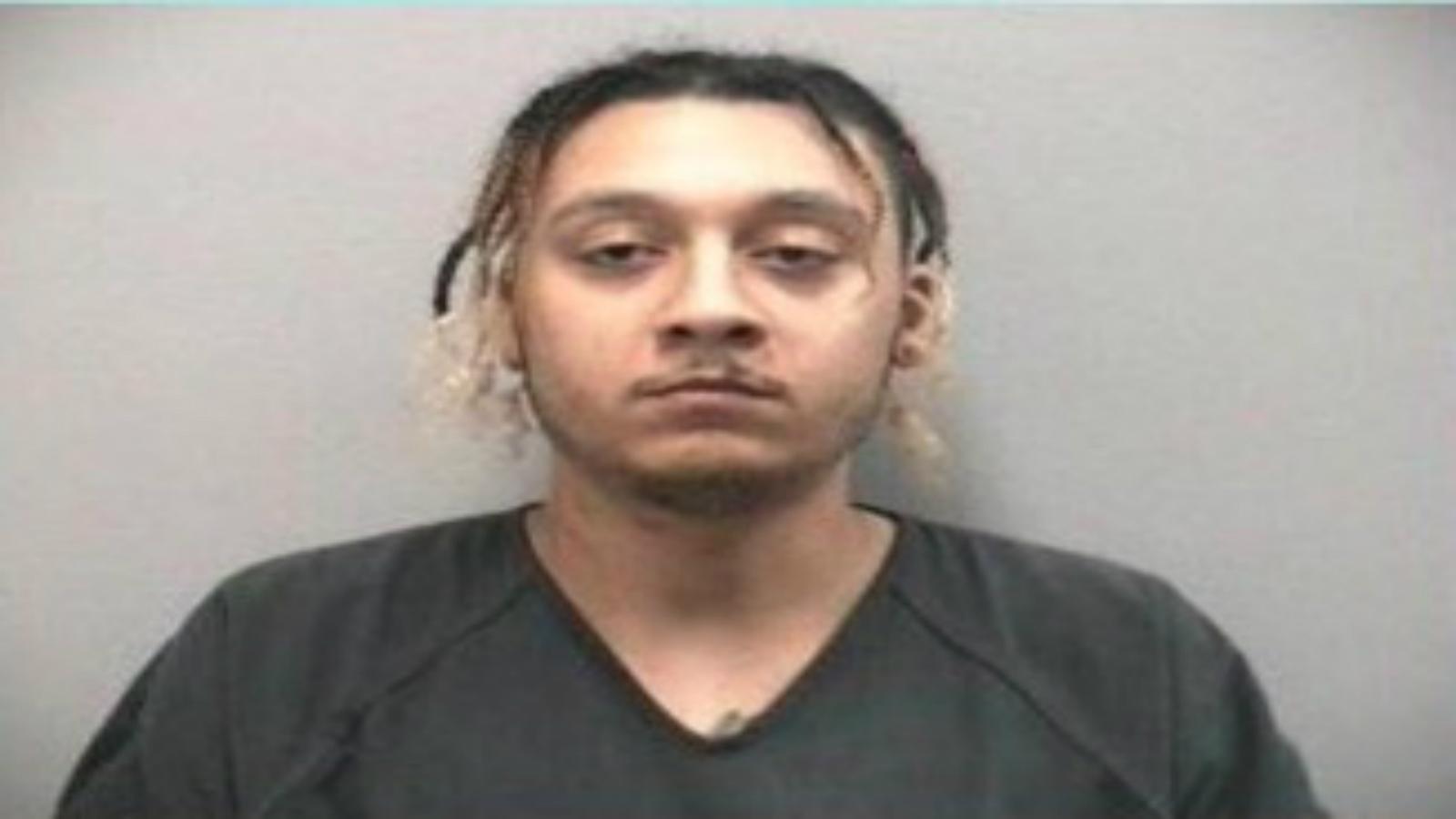 Deputies: Florida Man Slaps Girlfriend With Cheeseburger thumbnail