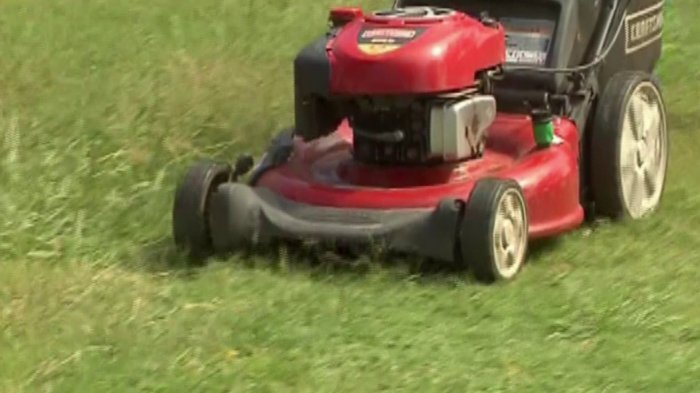 Volunteer Organization Looking To Help Those Who Need Lawn Care Help In Fort Smith