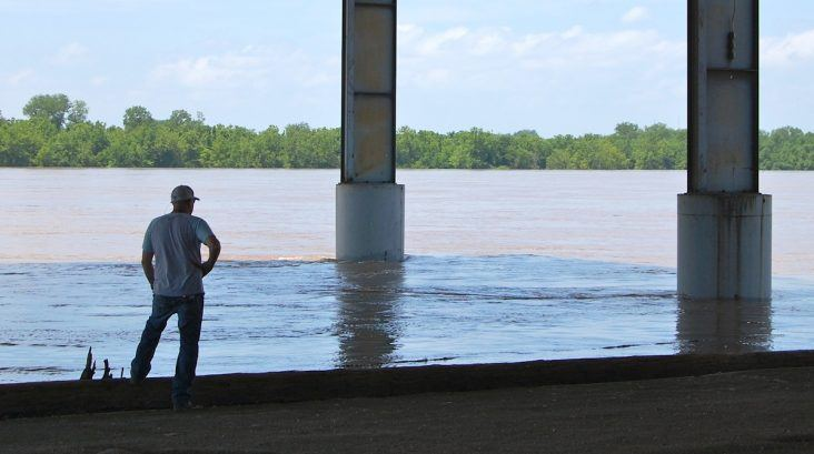 Arkansas AG: Beware Of Flood Insurance Scams thumbnail