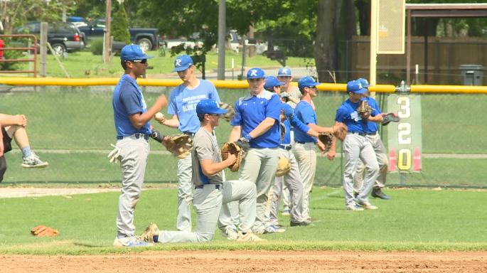 Seedings Won't Matter In Wide Open 6A State Baseball Tournament