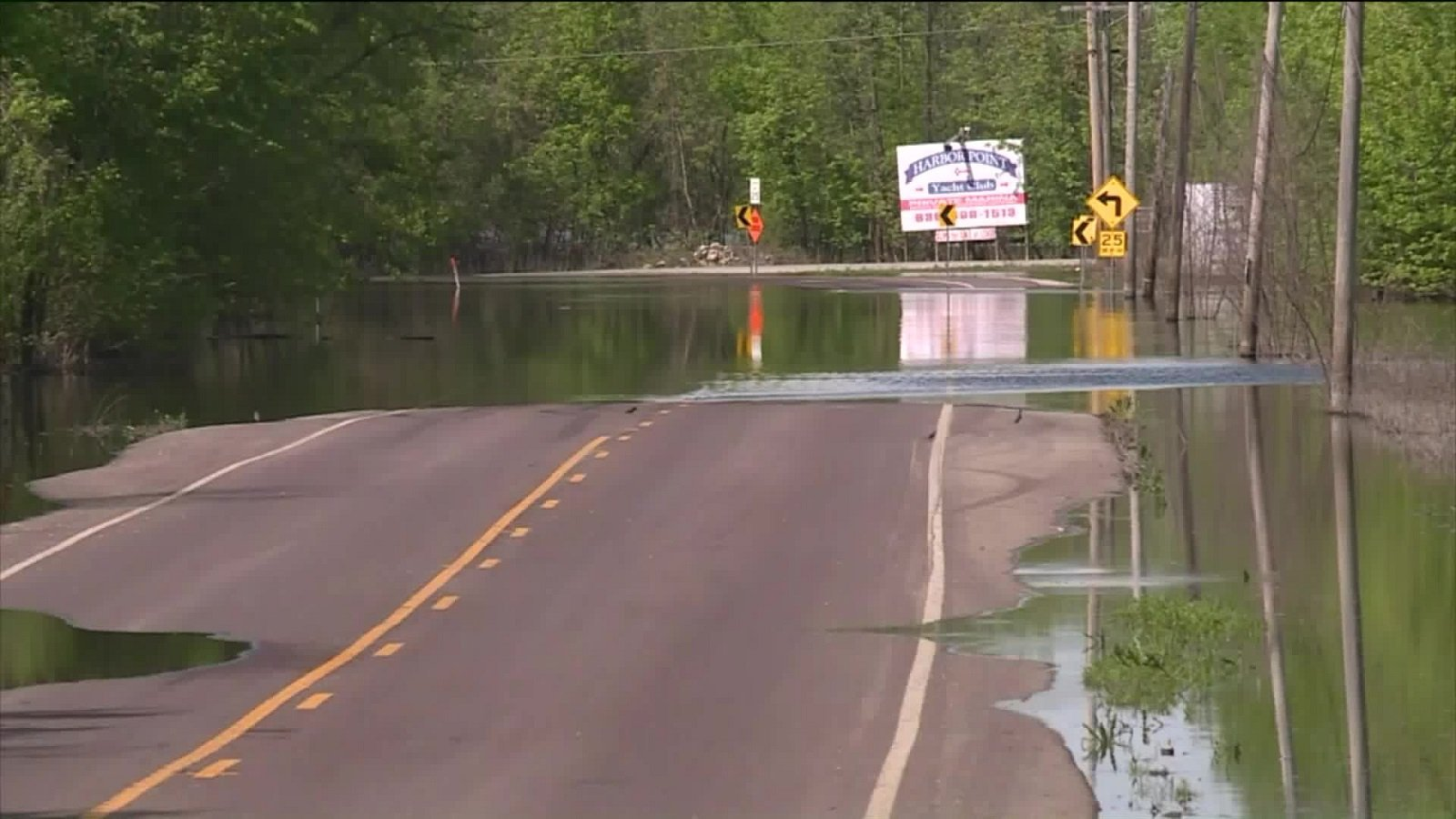 Floods, Tornado Kill 9 People This Week thumbnail