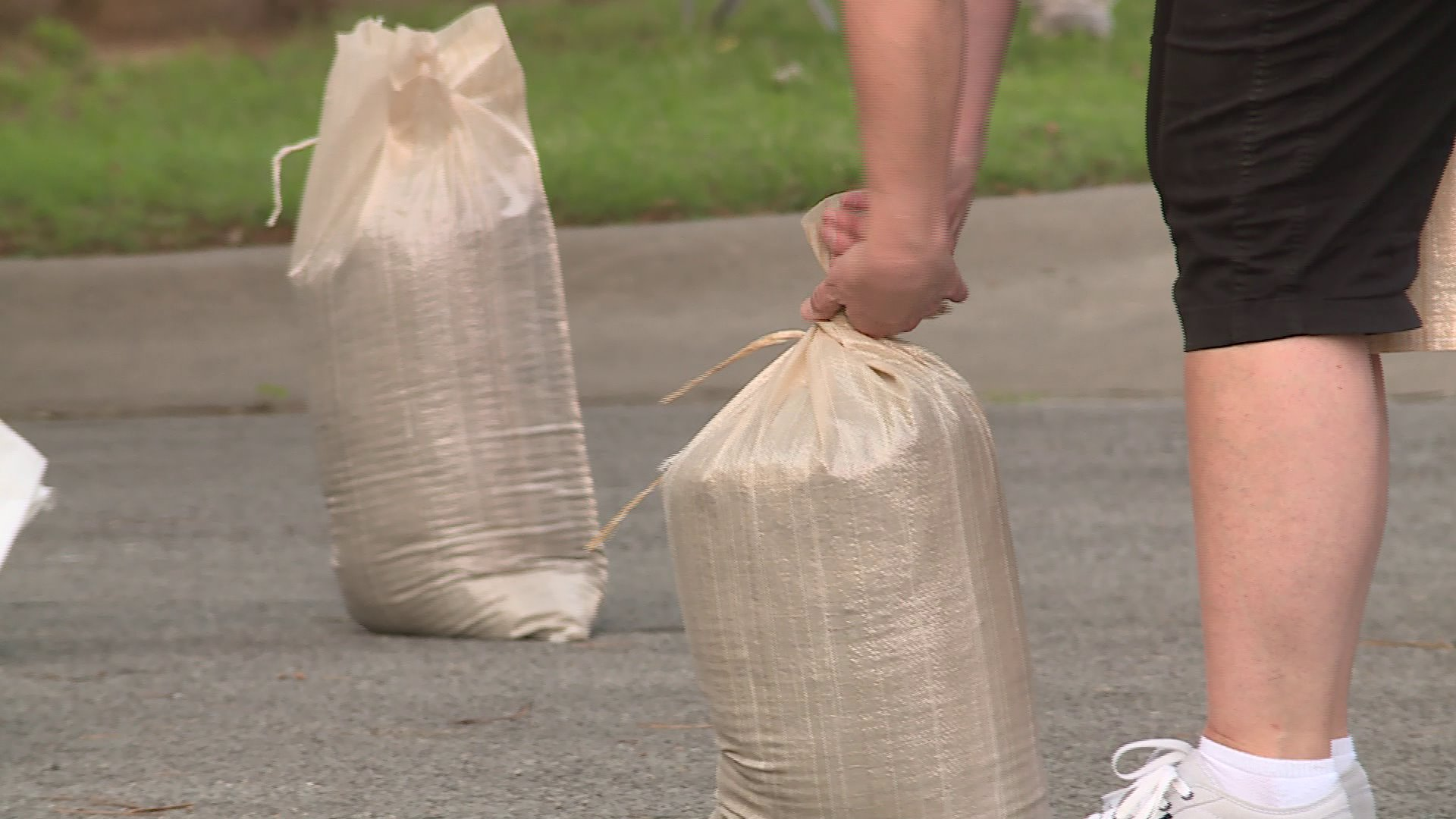 Fort Smith Homeowners Continue To Prepare For Historic Flood