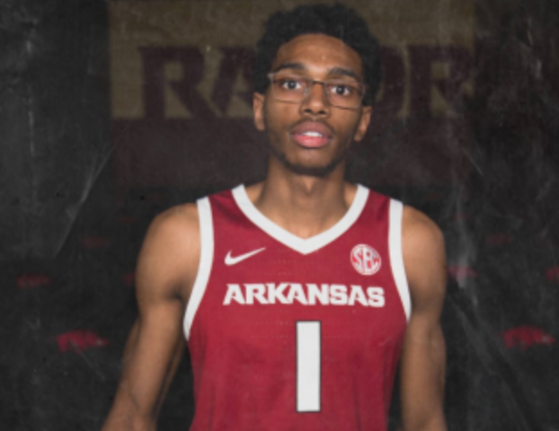 Jimmy Whitt Returns To Arkansas